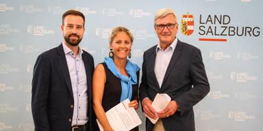 56.000 pendeln täglich nach Salzburg