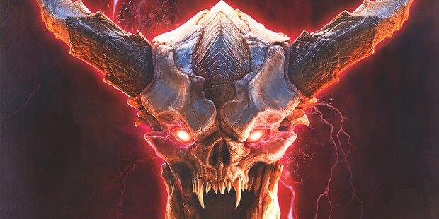 Doom VFR: Höllisch guter Trip in VR