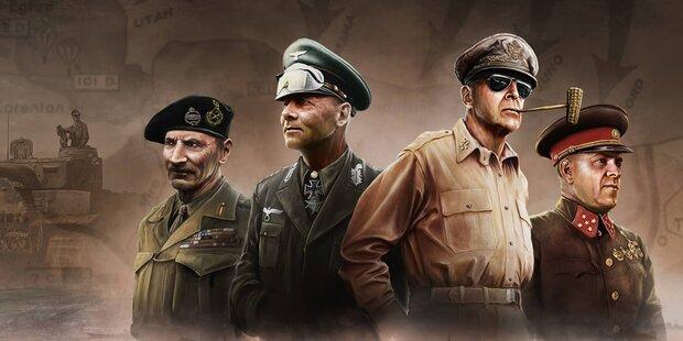Das komplexeste WWII Game aller Zeiten
