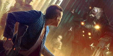 Cyberpunk 2077 schürt große Erwartungen