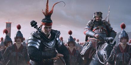 Total War: Strategie-Kracher in China
