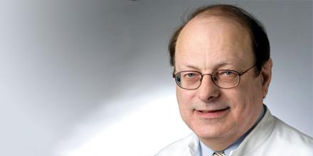 Schönheitschirurg Wolfgang Metka