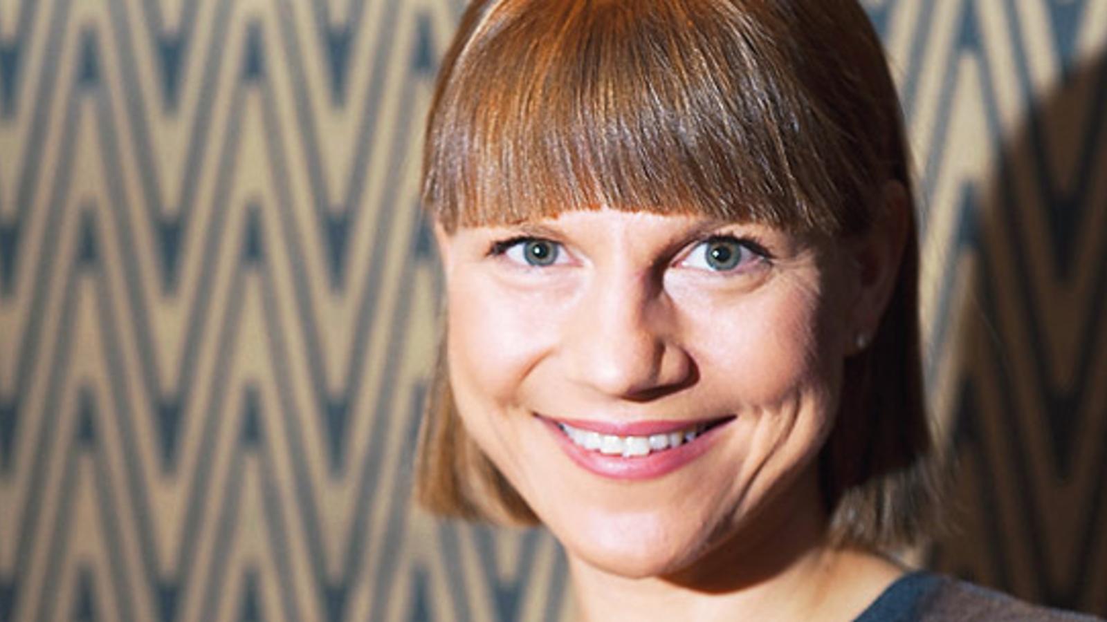 Nackt christina sprenger Kristina Sprenger