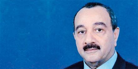 Botschafter Ahmed Menesi