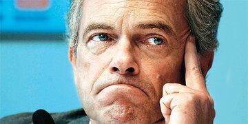 Milliarden-Verluste: Horror-Jahr für unsere Banken