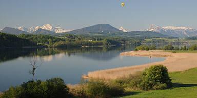 Salzburger Wallersee