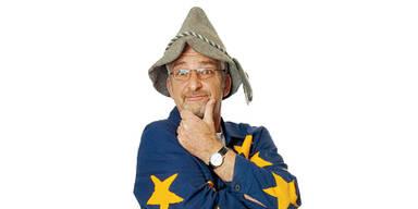 EU-Bauer Manfred Tisal