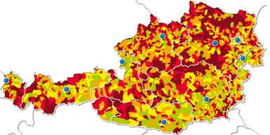 Verschuldung Österreich 2010
