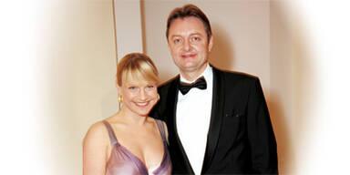 Kristina SPRENGER & Freund Gerald