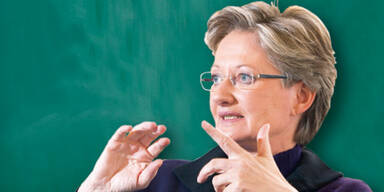 Claudia Schmied
