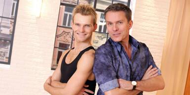 Alfons Haider, Dancing Stars