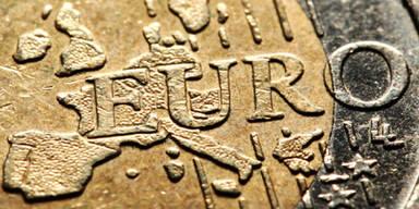 2 Euro Münze Geld