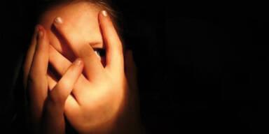 Kind Kinderschänder Angst