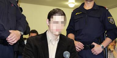 Sex-Mörder Philipp K.