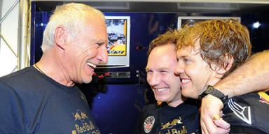 Formel 1 soll zurück nach Österreich