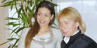 Ruby & Helmut WERNER