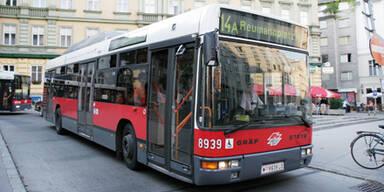 Bus Wiener Linien