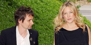 Matt BELLAMY & Kate HUDSON