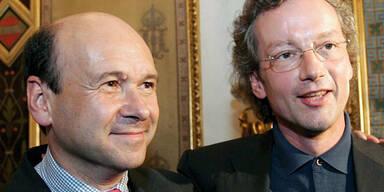 Dominique MEYER & Franz WELSER-MÖST