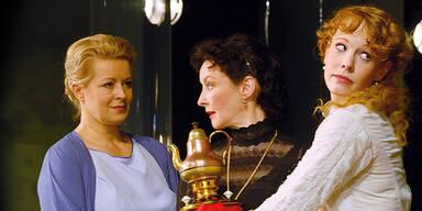 Drei Schwestern (2011)