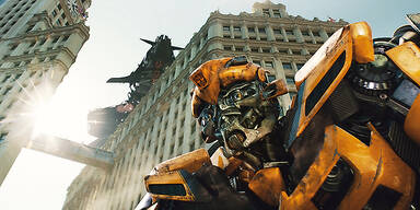 Angriff der Killer-Roboter
