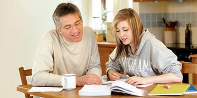 Nachhilfe Hausaufgaben Schule
