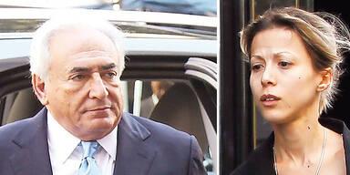 Strauss-Kahn: Neue Sex-Vorwürfe