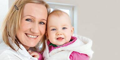 Renate GÖTSCHL Baby
