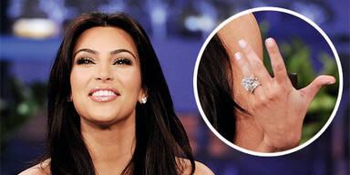 Kim Kardashian / Ring