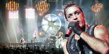 Rammstein / Till Lindemann