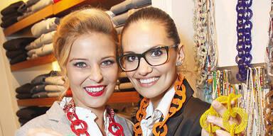 Christine Reiler & Tanja Duhovic
