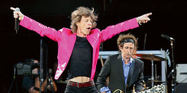 Mick Jagger / Keith Richards / Rolling Stones