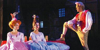 Ein Musical im Märchenland