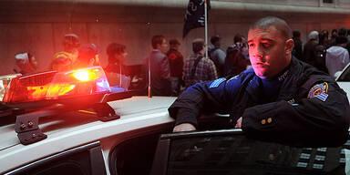 New York Police / Polizei
