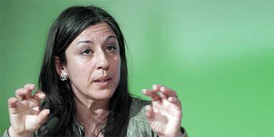 Maria Vassilakou