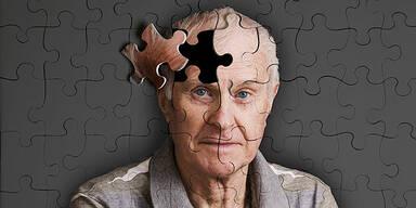 Alzheimer Symbolbild
