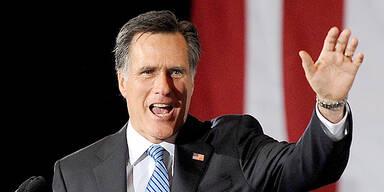 """Romney: """"Ich wäre effektiver als Obama"""""""