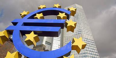 Euro EZB Europa EU