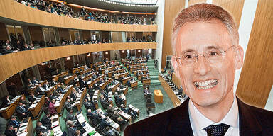 Georg POSCH Parlamentsdirektor