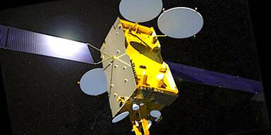 Russischer Satellit stürzt auf die Erde