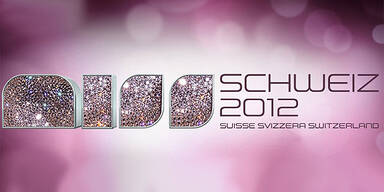 Miss Schweiz 2012