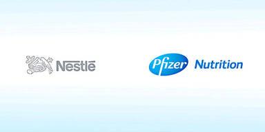 Nestle Pfizer