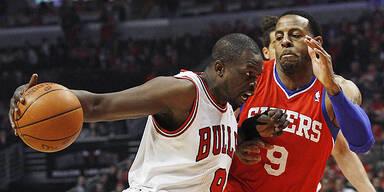 NBA Chicago