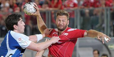 Handball HC Hard / HIT Tirol
