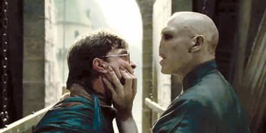 Szenenbild Harry Potter und die Heiligtümer des Todes Teil 1