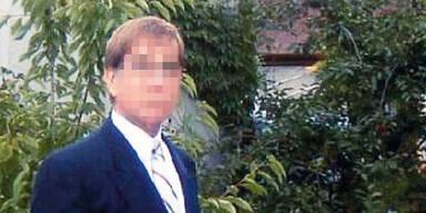 """""""Steve"""" K. mutmaßlicher Raubmörder & Entführer"""