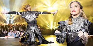 Madonna / MDNA-Tour