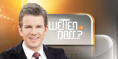 Markus Lanz / Wetten, dass ..?