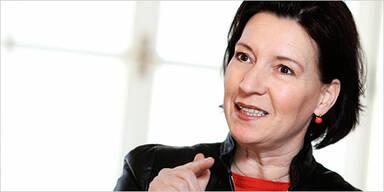 Gabriele Heinisch-Hosek / Frauenministerin