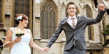 Renate & Ervin Hochzeit